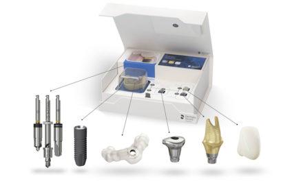 Dentsply Sirona Implants präsentiert Azento und Acuris