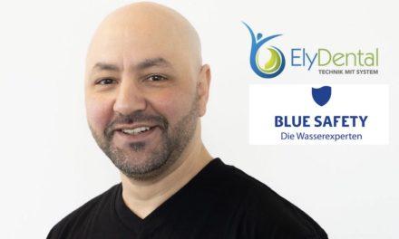 Blue Safety übernimmt ElyDental