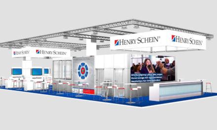 Henry Schein Dental Deutschland auf der IDS 2019