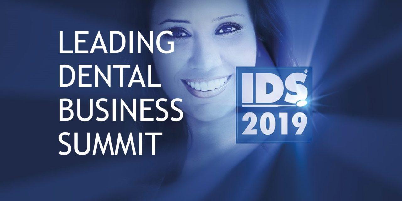Impressionen von der IDS 2019