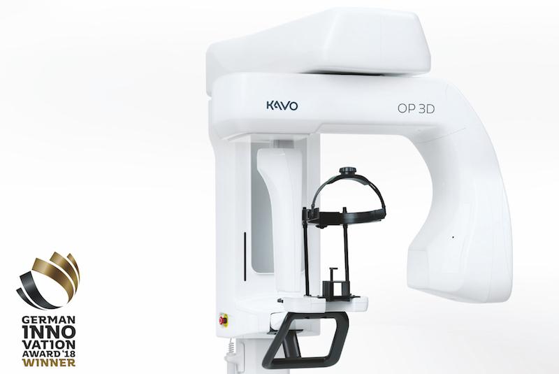 KaVo OP 3D jetzt als umfassende Produktplattform