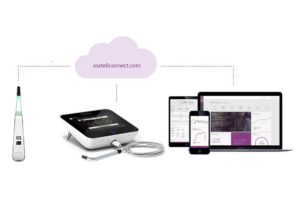 Osstell IDx Pro: einfache Beobachtung der Osseointegration