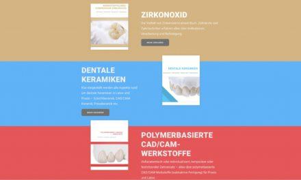 E-Book: Polymerbasierte CAD/CAM-Werkstoffe