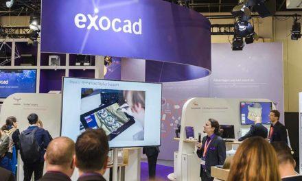 exocad präsentiert DentalCAD 2.3 Matera Release