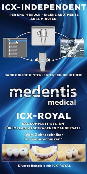 Medentis ICX Royal