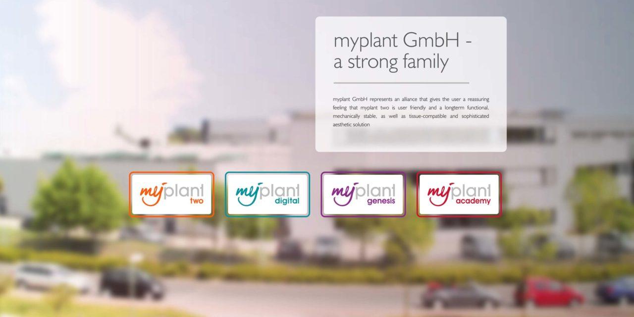 myplant digital trumpft mit umfangreichem Servicekatalog auf