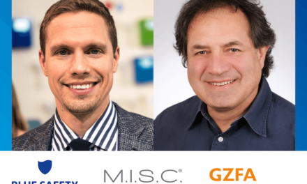 Munich Implant Study Club und Blue Safety geben Partnerschaft bekannt