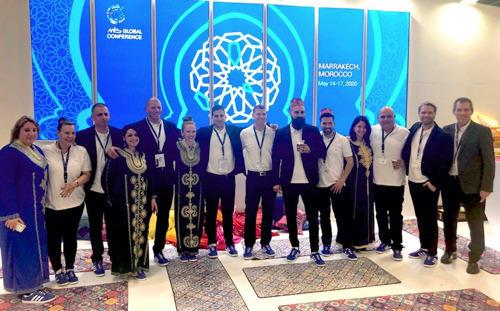 MIS: Global Conference 2020 in Marrakesch