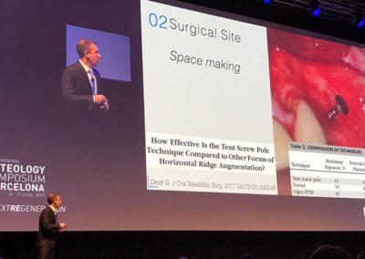 Osterology Barcelona