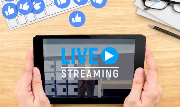 Faszination Implantatprothetik: Erstmals im Live-Stream