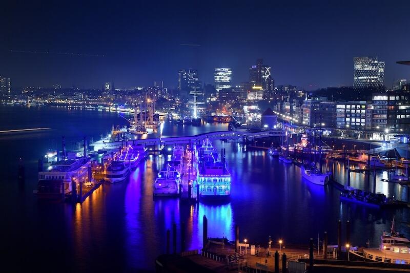 33. Kongress der DGI 2019 in Hamburg: Konzepte im Wettstreit