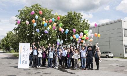 Dentsply Sirona feiert die Vielfalt