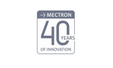 40 Jahre mectron heißt 40 Jahre Fortschritt