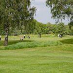 Dental Charity Golfturnier: Für behindertenorientierte Zahnmedizin