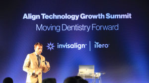 Align Technology Growth Summit 2019: Moving dentistry forward
