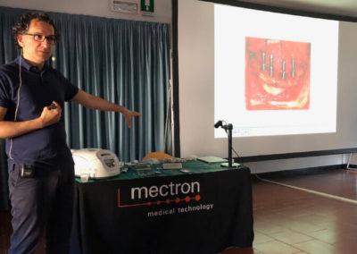 Piezosurgery Intensiv Fortbildung von Mectron