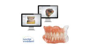 EVO-Denture – das Highlight in der digitalen Totalprothetik