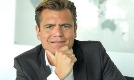 Dr. Stefan Hund wird neuer CEO von TRI