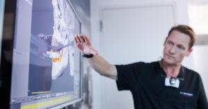 Dr. Peter Bongard: Die Wahrheit ist digital dreidimensional