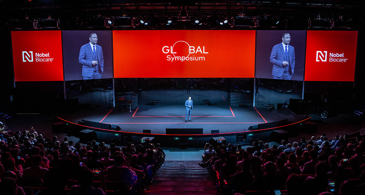 Nobel Biocare kündigt bahnbrechendes neues Implantatsystem in Madrid an