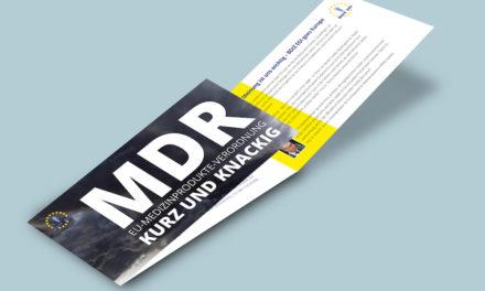 BDIZ EDI fordert Verlängerung der Übergangsfristen bei der MDR