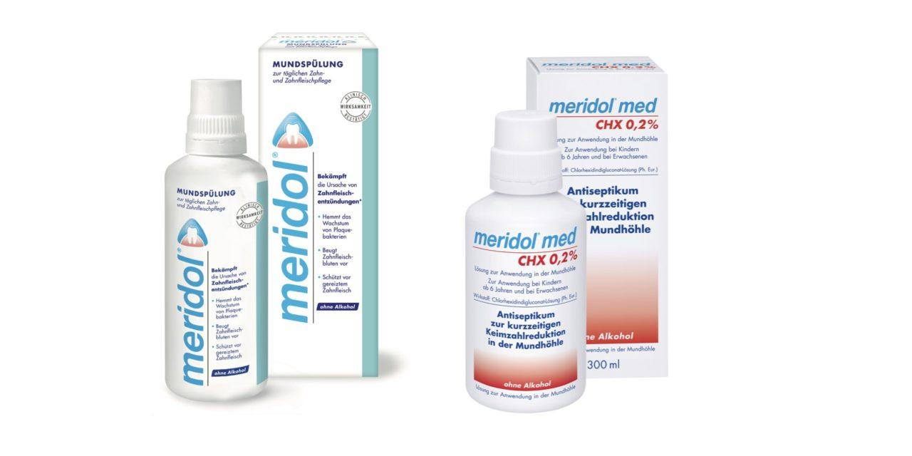 S3-Leitlinie bestätigt: Mundspüllösungen wirksam gegen Gingivitis