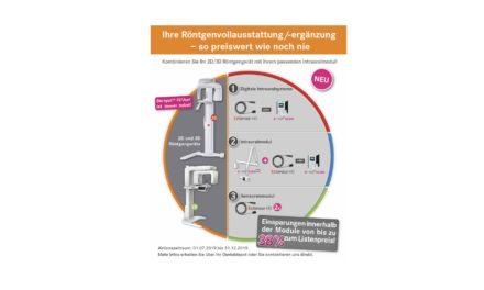 orangedental: Röntgenmodule – so preiswert wie nie