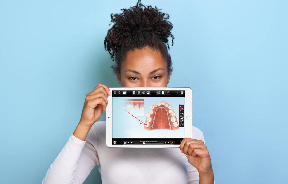synMedico mit infoskop auf den Herbstmessen 2019