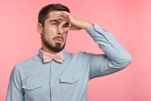 Geruchsentwicklung bei verschraubten Restaurationen?