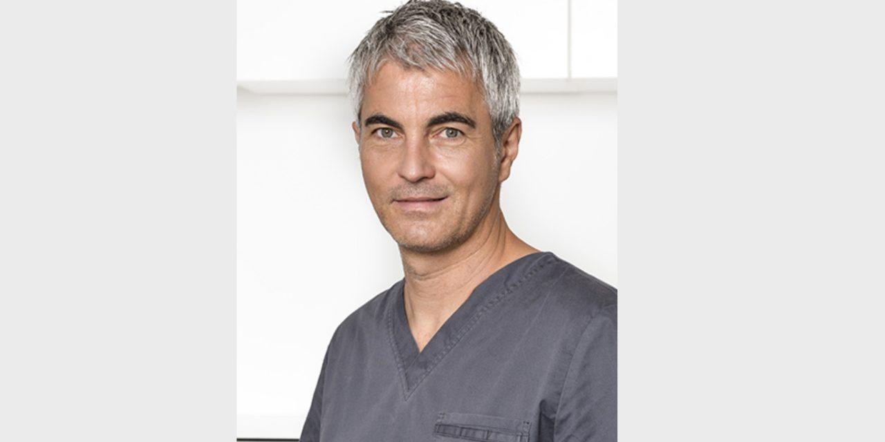 Workshop Dr. Peter Randelzhofer: Implantologische Therapiekonzepte bei defizitärem Hart- & Weichgewebe