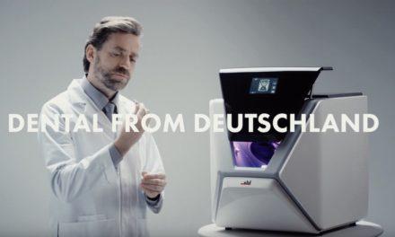 Video: Dental from Deutschland