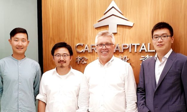 BEGO Implant Systems expandiert in China