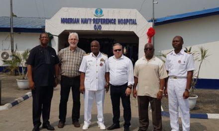 Zahnärztliche Versorgung: Von den Malediven bis Malawi und Nigeria
