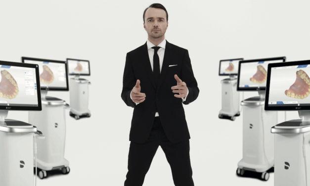 Primescan mit Corporate Media & TV Award in Cannes prämiert