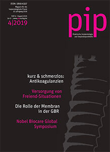 Heft 5 – August 2019