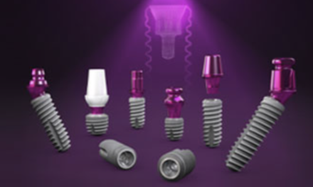 Bredent medical: Das copaSKY Implantatsystem ist da!