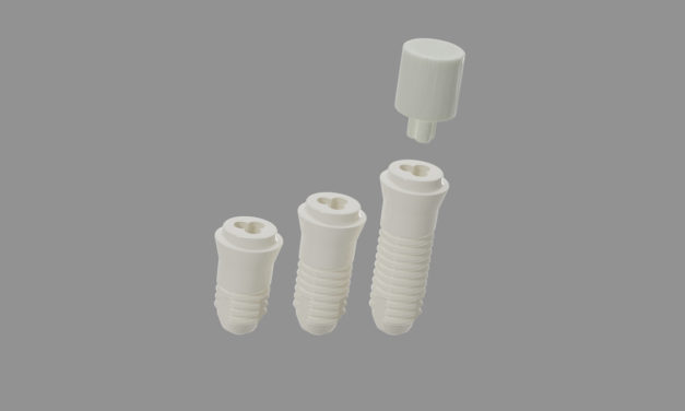 BioWin!: Keramik-Implantate ein- und zweiteilig jetzt auch in short & ultrashort