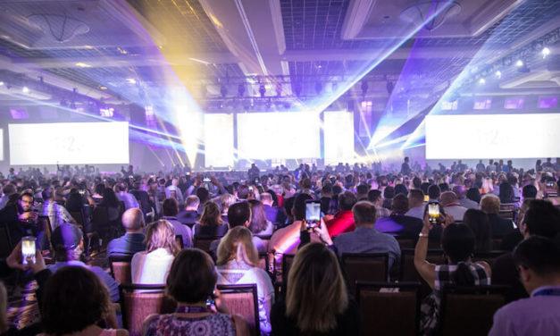 Dentsply Sirona World in Las Vegas gestartet