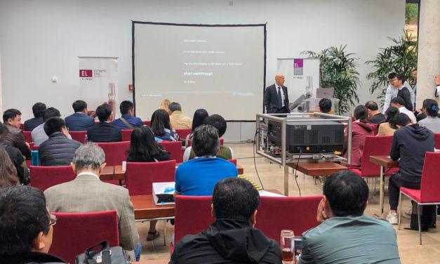 C-TECH bei erfolgreicher Global Conference von Digital Dentistry Society (DDS)