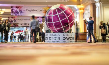 Dentsply Sirona World: Dentalmeeting begeistert mehrere Tausend Gäste