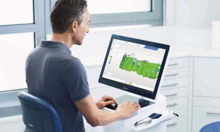 OraCheck: neuer Baustein der Dentsply Sirona Software-Generation 5