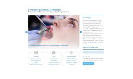 Seminaranbieter SIZ relauncht Webseite