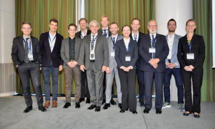 1. Europäischer Kongress der ESCI
