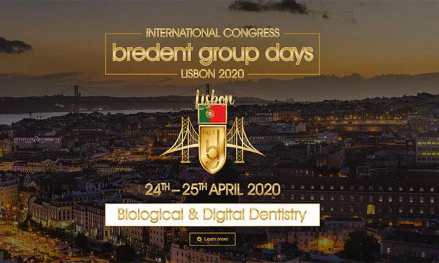 bredent Group Days Lisbon 2020