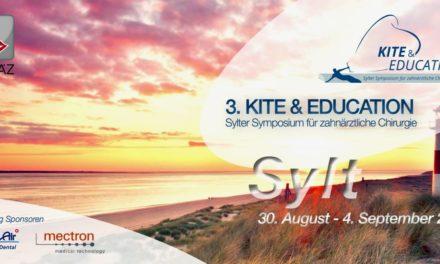 Das 3. Kite & Education Symposium