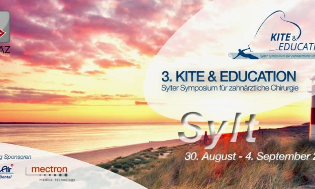 Das 3. Kite & Education Symposium
