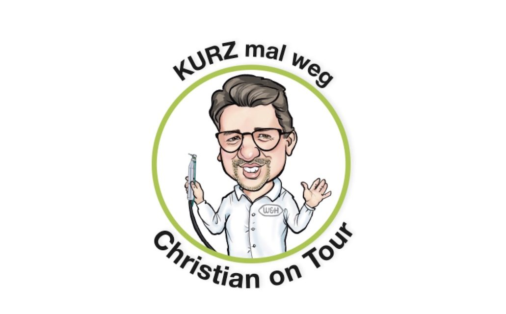 W&H launcht Corporate Blog: KURZ mal weg