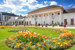 5. Geistlich-Konferenz in Baden-Baden: Reparatur-Chirurgie