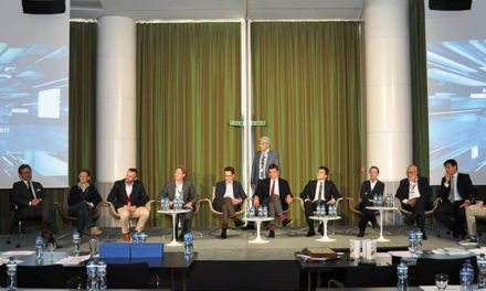 Keramik-Implantate: 1. Europäischer Kongress der ESCI