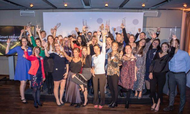 Smart Integration Award: Dentsply Sirona zeichnet visionäre Behandlungskonzepte von Zahnärztinnen